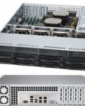 Vendo Supermicro SuperServer 6027R-3RF4+